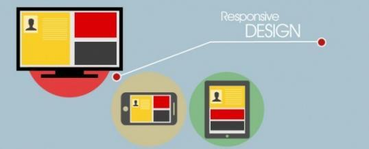 5 Reasons why the future of website design is responsive