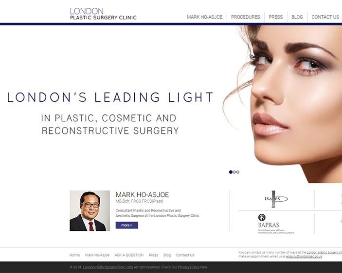 London Plastic Surgery Clinic