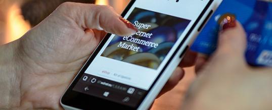 E-Commerce Websites And Web Development Services
