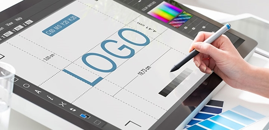 Image, Logo Design Services - KarmaTechnologies