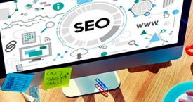 The importance of a website menu hierarchy for reader usability and SEO