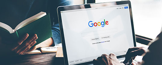 How to Improve Your Google Search Results through Schema Markup