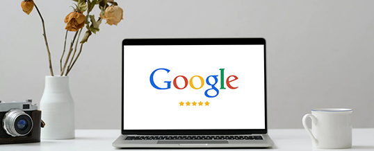 Karma How to Get More Google reviews for your local business Img